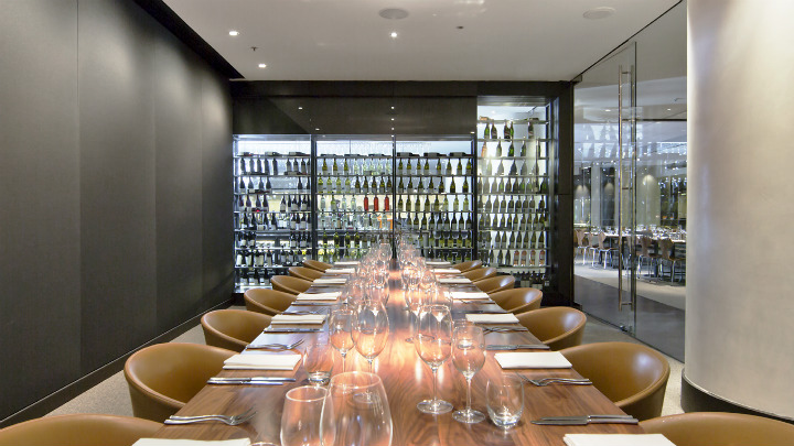 A Guide To Private Dining Rooms In Brisbane Choose Brisbane