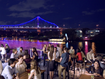 Brisbane nightlife